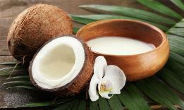 Coconut Milk for Hair Growth: 8 Best Receipts