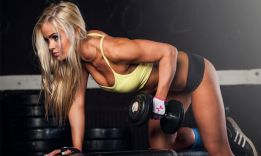 How to Become a Fitness Model: Useful Tips