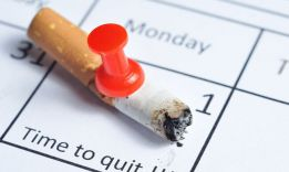 Quitting Smoking Symptoms: it is important