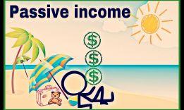 Passive income: 7 passive income ideas