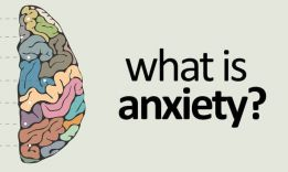 Anxiety: what is anxiety?