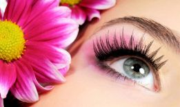 How to Clean Fake Eyelashes: step-by-step instruction