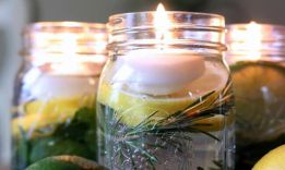 How to Make Candles in a Jar: 11 steps