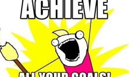 How to achieve goals: 12 tips