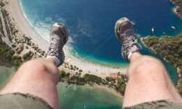 Fear of heights: how to overcome it?