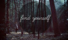 How to find yourself: 5 best tips