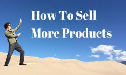 How to Sell More?