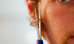 How to Grow Sideburns: Step-by-Step Instruction