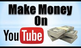 How to make money on YouTube: easy tips