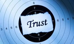 How to Rebuild Trust?