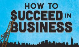 How to succeed in business: 6 ways