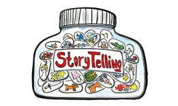 Storytelling as a method of information delivery