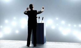 9 Rules How to Become a Public Speaker