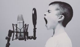 How to Make your Singing Voice Better?