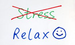 How to Relieve Stress: 10 effective ways