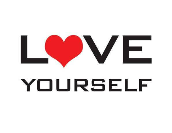 How-to-love-yourself