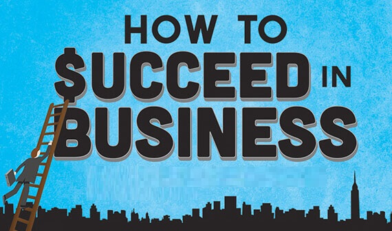 how-to-succeed-in-business