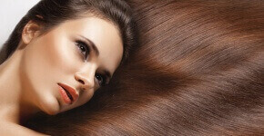 how-to-make-hair-shiny-and-silky